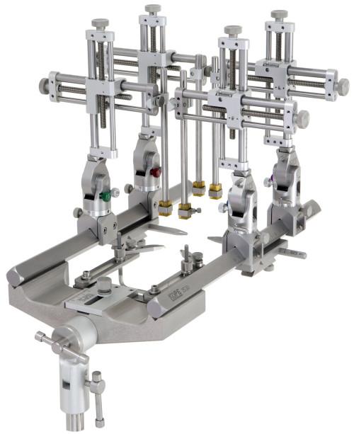 Model 1504 Heavy-Duty Research Stereotaxic | Kopf Instruments